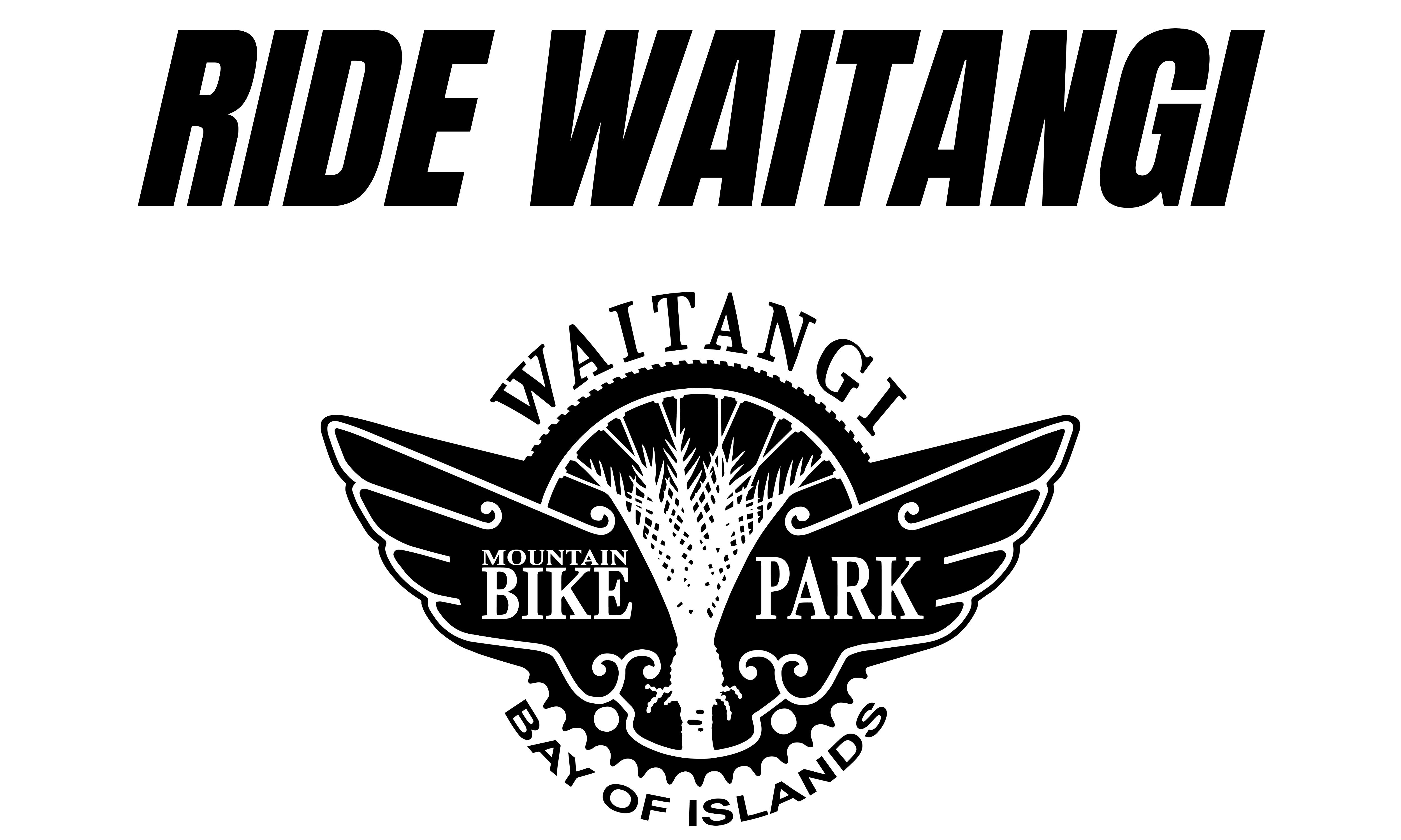 Ride Waitangi